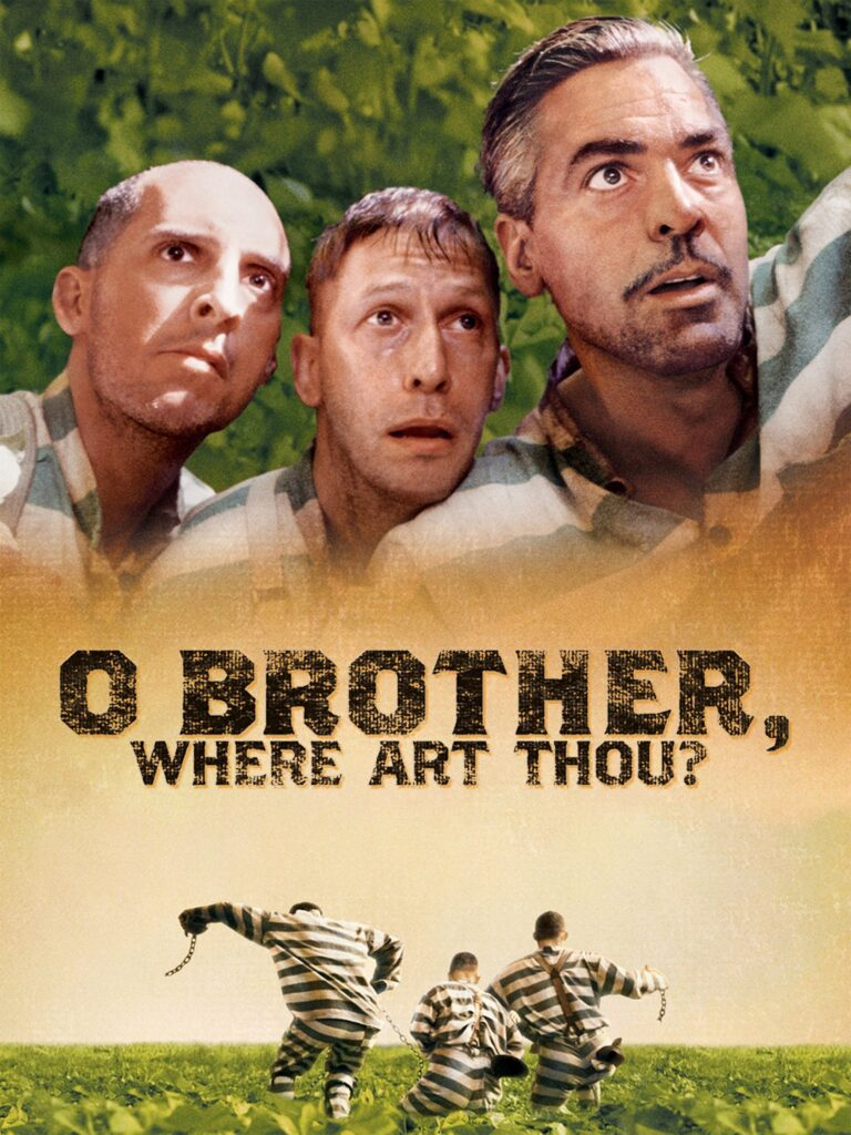 O Brother poster